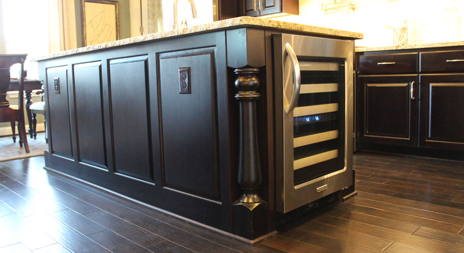 ... Burrows Cabinets – central Texas builder-direct custom cabinets