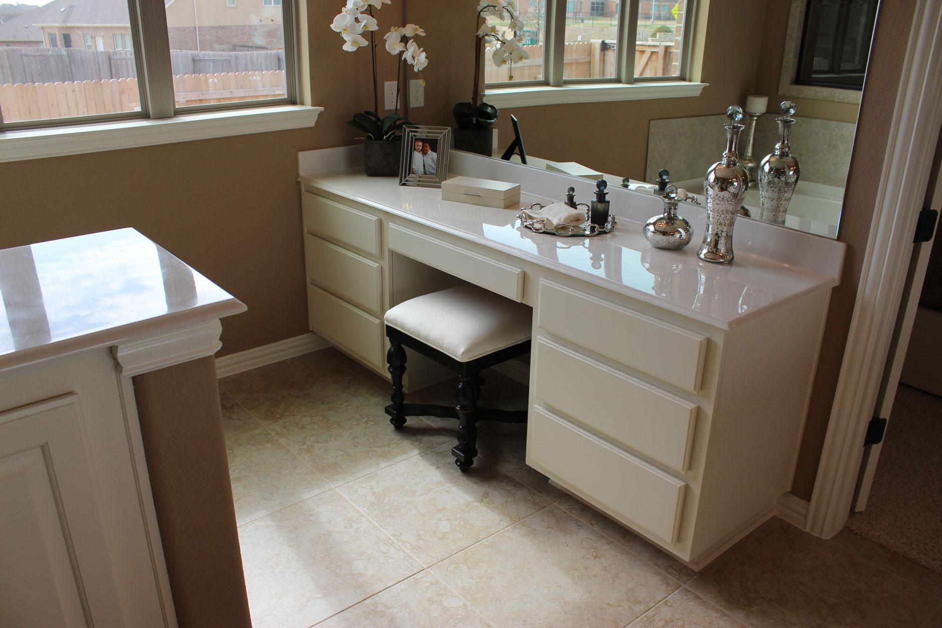 HD wallpapers white bathroom vanity