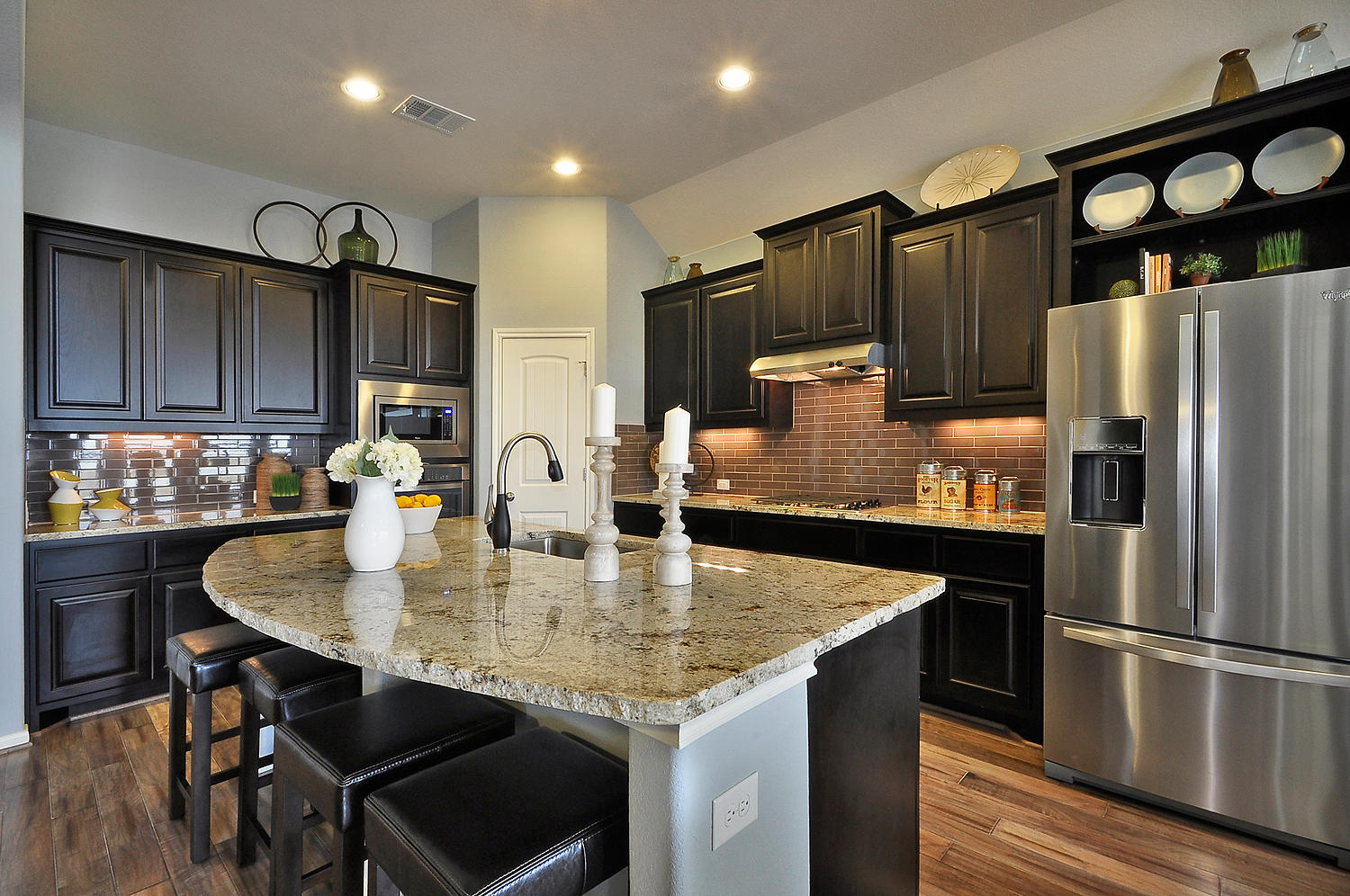 Gallery - Burrows Cabinets - central Texas builder-direct ...