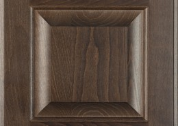5-Piece Raised Panel in Beech Driftwood