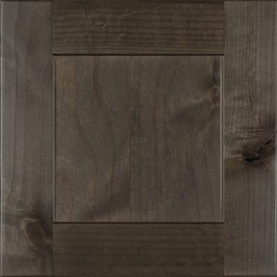 Shaker Knotty Alder Driftwood