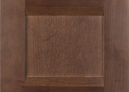 Burrrows Cabinets' Briscoe in Clear Alder Barbado