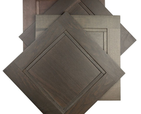 Burrows Cabinets Callahan door style