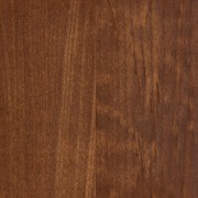 Burrows Cabinets' Clear Alder in Ambrose