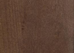 Burrows Cabinets' Clear Alder Barbado