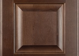 Burrows Cabinets Clear Alder Barbado