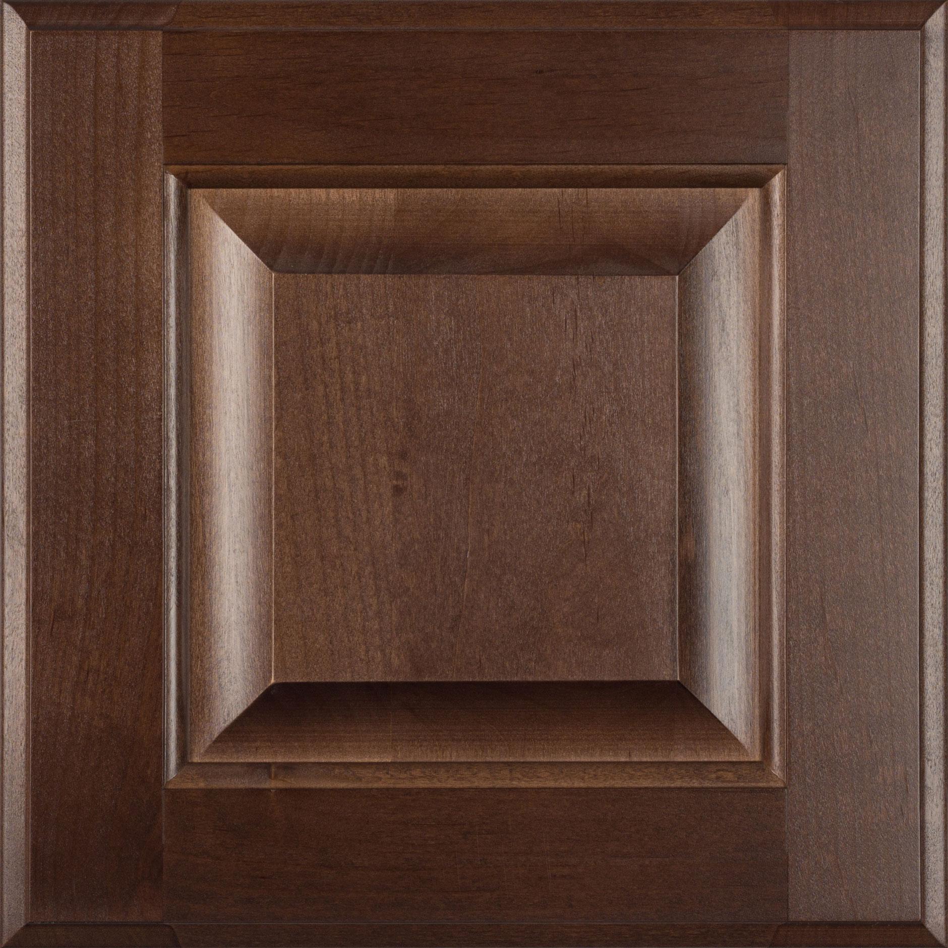 5 Piece Raised Panel In Clear Alder Barbado Burrows