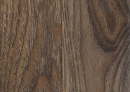 Burrows Cabinets' Hickory in Driftwood