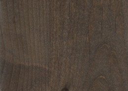 Burrows Cabinets' Knotty Alder in Driftwood