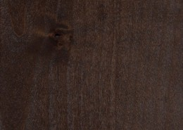 Burrows Cabinets' Knotty Alder Kona
