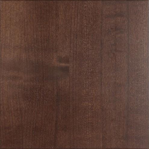 Burrrows Cabinets' SoCo door style in Alder Barbado
