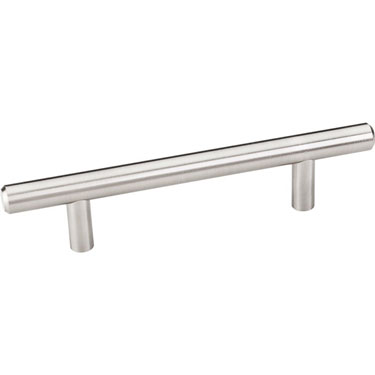 Burrows Cabinets NP4 steel bar pull