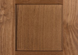 Burrows Cabinets' Shaker in Beech Bali