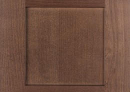 Burrows Cabinets' Shaker in Beech Barbado