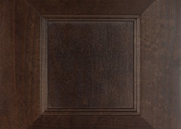 Burrows Cabinets' Terrazzo in Clear Alder Kona
